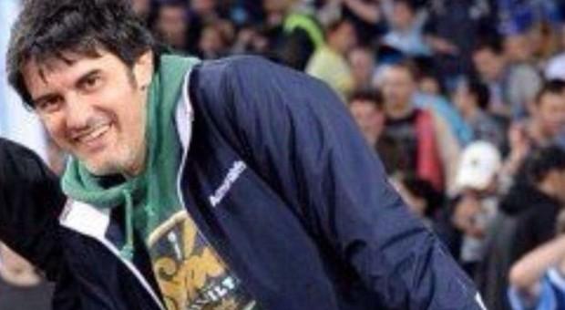 Roma, raduno a piazza Manila e rissa con la polizia: fermato Franchino, l'erede di Diabolik
