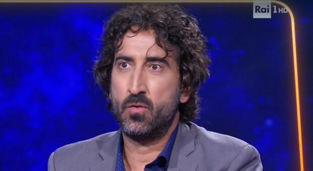 Massimo Cannoletta: «L'Eredità? Avevo fatto la valigia per 2-3 giorni. Valuterei proposte dalla tv»