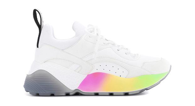 Cinque modelli di sneakers che indosseremo nel 2018
