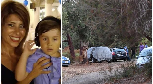 Dj trovata morta, si cerca il figlio Gioele: Viviana potrebbe averlo ucciso e seppellito