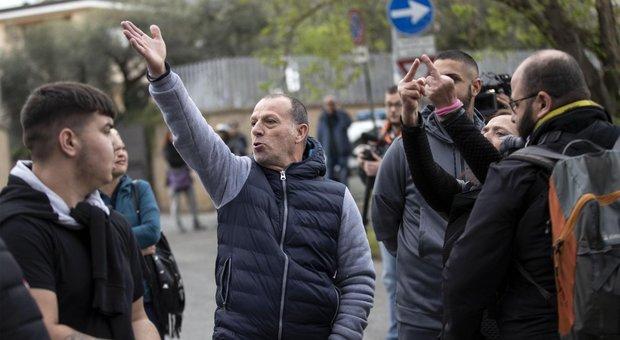 Proteste e disordini anti-nomadi a Roma, 65 indagati di Casapound e Forza Nuova