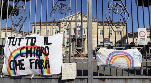 Roma, donne in gravidanza: screening dello Spallanzani e percorso protetto per rintracciare le asintomatiche