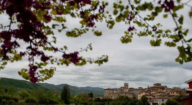 """""""Ecosistema urbano"""": Rieti tra le città più verdi in Italia, è 38esima (+39). Valentini: «Grande soddisfazione»"""