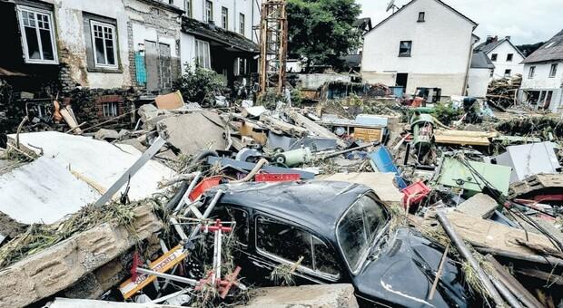 Alluvione in Germania, è solo colpa del clima impazzito? Pasini (Cnr): «Riscaldamento ed errori di sviluppo del territorio»