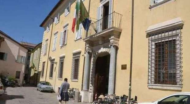 Terni, disavventura al Gazzoli per l'assessore Simone Guerra