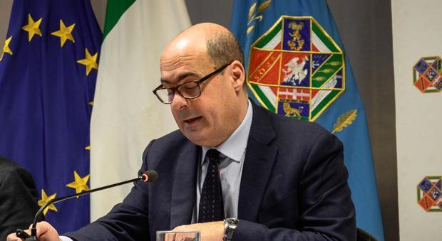 Regionali Lazio, le liste per Nicola Zingaretti presidente