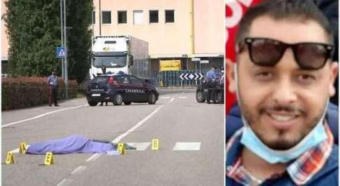 Sindacalista investito, ai domiciliari il camionista del Tir accusato di omicidio stradale: «Sono dispiaciuto»