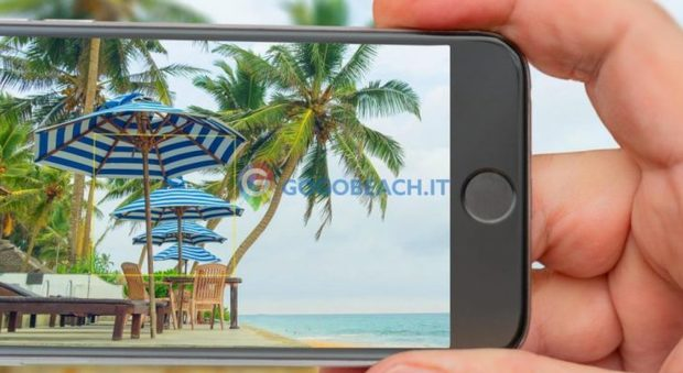 Turismo, spiagge: ora sui prenota con l'app. La guida regione per regione