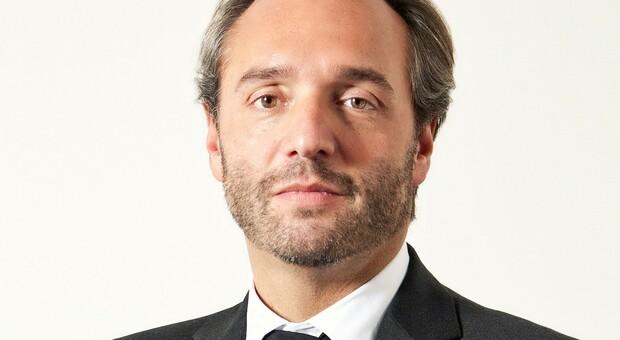 Gianluca Garbi, amministratore delegato di Banca Sistema