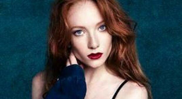 Lilia Sudakova, chi è la modella russa che ha accoltellato il marito