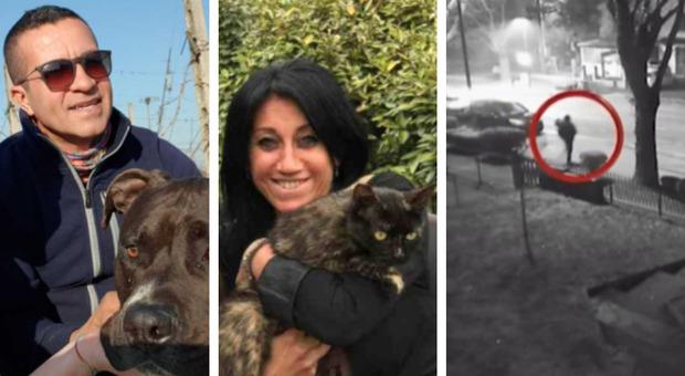 Omicidio Ilenia Fabbri, arrestati il marito e il killer, un rapinatore di disabili. L'alibi, il killer e il movente