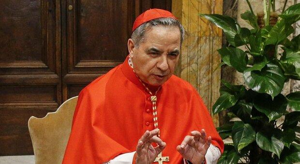 Becciu, l'allerta ignorata nel 2013: «Evitare a quel finanziere i rapporti con il Vaticano»