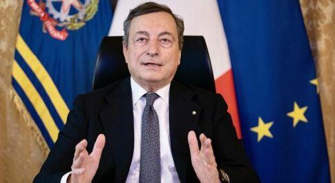 Afghanistan, Draghi: come Europa dobbiamo tutelare chi decide di lasciare il Paese
