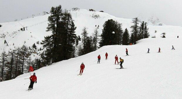 Sci a Natale, il caso Austria. Conte pronto a chiudere i confini