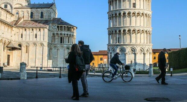 Covid, 5 regioni diventano zona arancione: Abruzzo, Umbria, Basilicata, Liguria e Toscana. Domani decisione sulla Campania