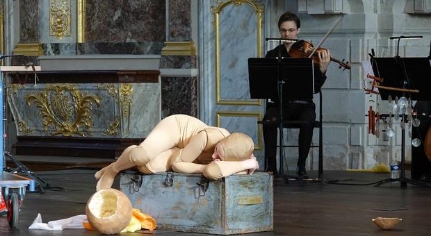 Il Pinocchio della compositrice romana Lucia Ronchetti