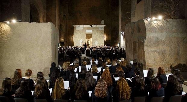Il teatro musicale di Lucia Ronchetti