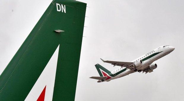 Dossier Alitalia: defilata Atlantia, Di Maio apre a Riccardo Toto