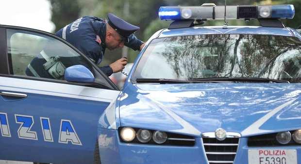 Roma, forse una rapina dietro la morte dell'anziano trovato morto in un garage