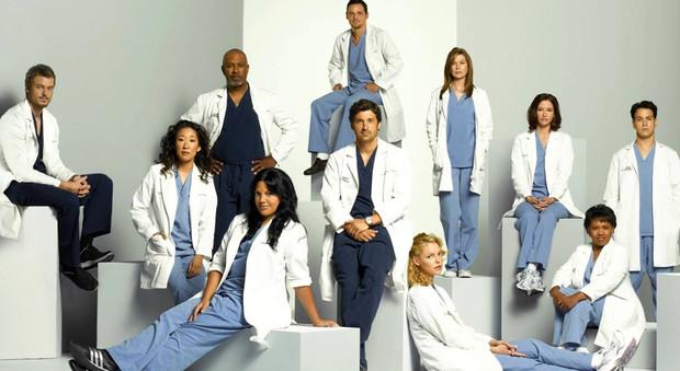 Grey's Anatomy, un altro addio alla serie: ecco chi lascia