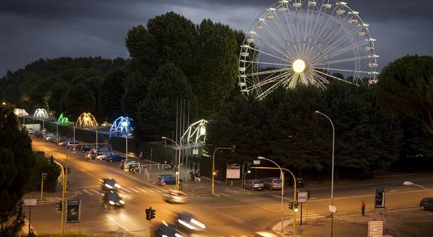 Roma, riapre lo storico Luneur: il parco per bambini più antico d'Italia