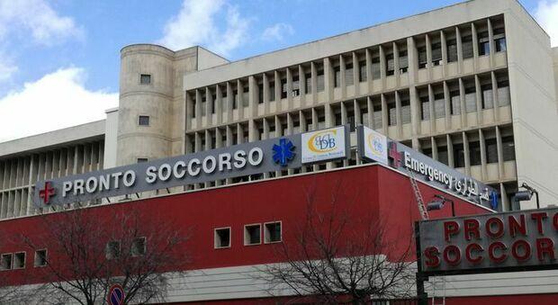 Violenza a Caccamo, arrestato per lesioni gravissime il compagno della donna in coma