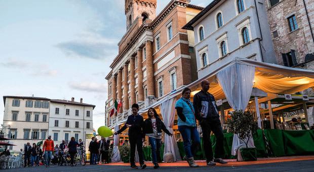 Foligno, Primi d'Italia 2020: una XXII edizione all'insegna della sicurezza  e del gusto