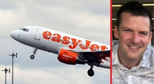 EasyJet, l'aereo è senza pilota: passeggero prende il comando e atterra ad Alicante