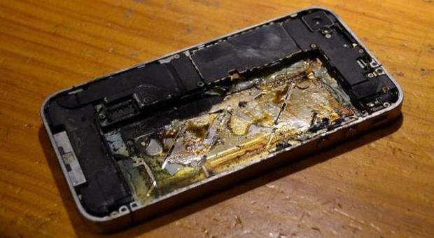 Un sito consiglia di ricaricare l'iPhone nel microonde: alcuni utenti ci cascano, bruciati migliaia di cellulari