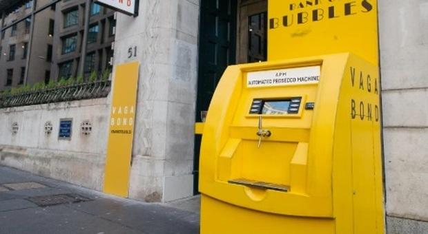 bitcoin distributore automatico di londra