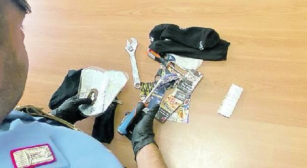 Prati, boom di furti in serie negli appartamenti: presa la banda rom di Tivoli