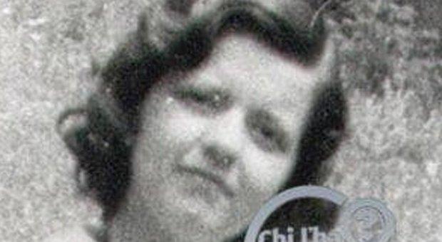 Rossella Corazzin in una foto pubblicata sul sito della trasmissione di RaiTre 'Chi l'ha visto'