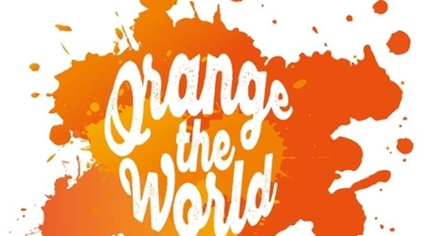 hastag per la campagna internazionale 2020 contro la violenza sulle donne