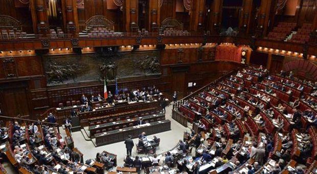 Teleborsa. economia. Bankitalia, il Senato approva la mozione sulle riserve auree