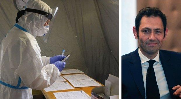 Covid in Sicilia, arresti per i dati falsi sui contagi. L'assessore intercettato: «Spalmiamo i morti»