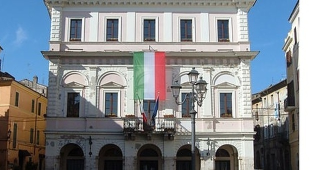 Debito fuori bilancio in Comune a Civita Castellana, ci pensa il commissario