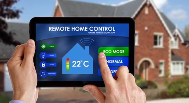 immagine Risparmiare con il termostato smart: come funziona e come istallarlo