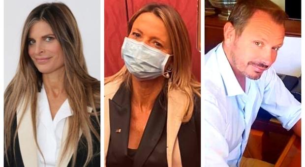 Ravetto, Carrara e Zanella lasciano Forza Italia e passano alla Lega: «Disagio per le ampie aperture al governo»