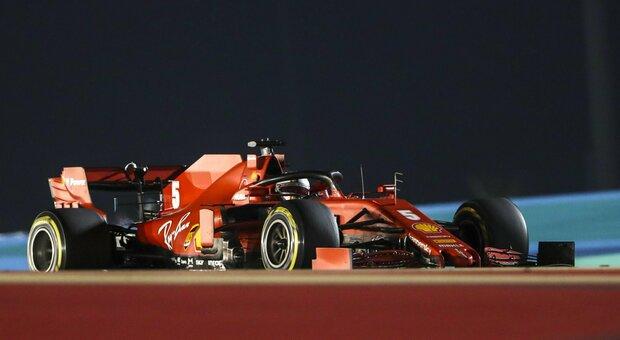 Gp del Bahrain, le pagelle: Ferrari disastrose, Kvyat è sempre nei guai