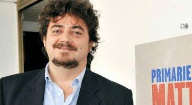 Guido Alessandro Gozzi /dirigente del Pd)