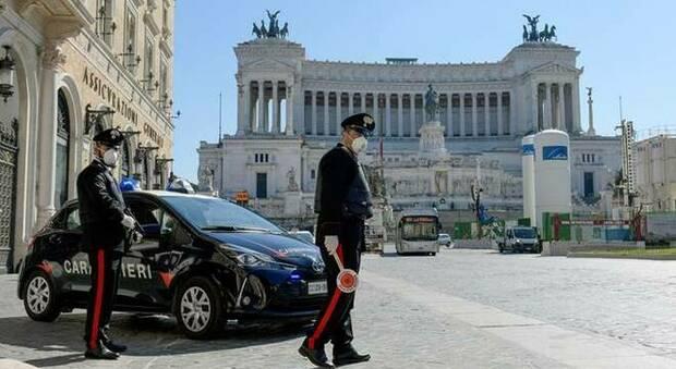 Covid, divieti e zona gialla: Roma, fine settimana sorvegliato, che cosa si puà fare e cosa è vietato? Schede