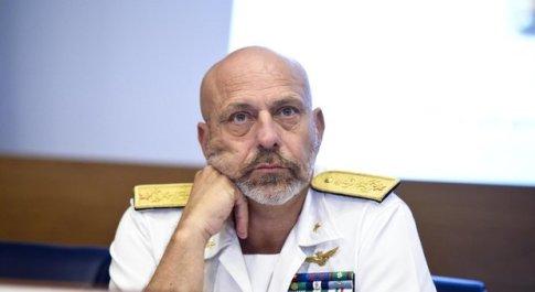 Governo, Ammiraglio De Giorgi: «Contro la Trenta una guerriglia»