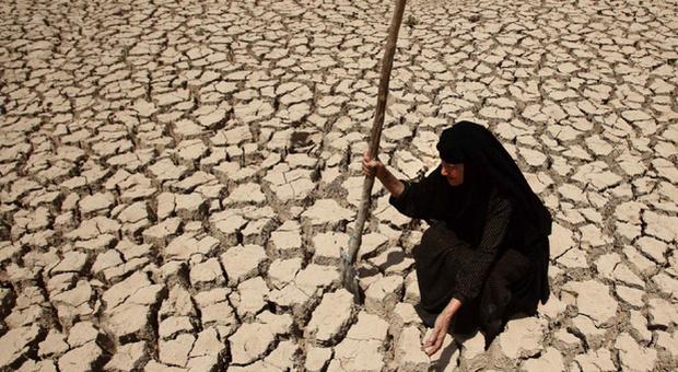Riscaldamento globale, il rapporto dell'ONU: aumenterà fame e migrazioni