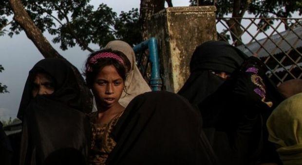La persecuzione delle donne rohingya: stuprate, rifiutate da tutti e senza alcun diritto