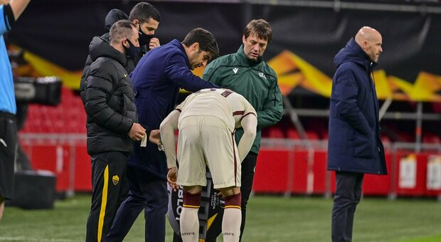 Fonseca sbotta: «Basta bugie». Calafiori colpito da un raccattapalle: «Sono stato calmo...». Il rigore di Pau