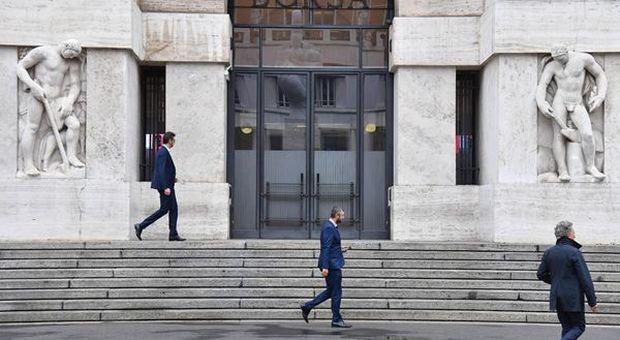 b41248b379 Positiva la giornata per la Borsa di Milano, allineata ai mercati europei