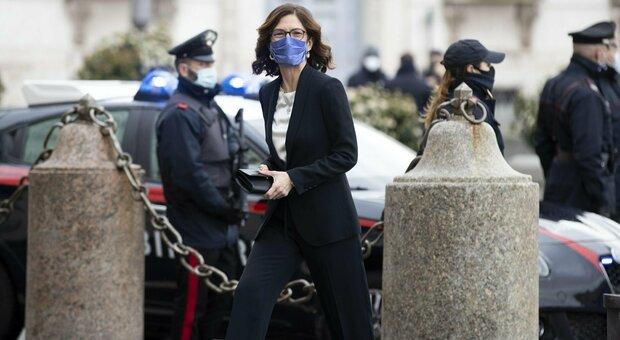 Vaccino, Gelmini: «Vertice governo Regioni venerdì, con Curcio e Figliuolo. Sulla scuola bene sforzo Azzolina»