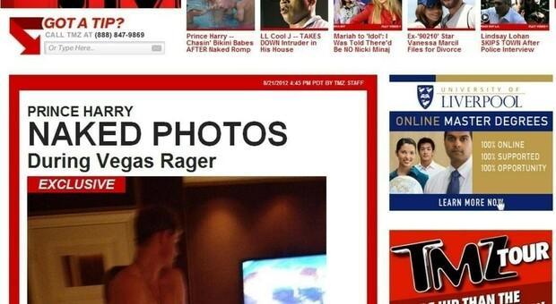 Tmz alla Fox per 50 milioni di dollari: il sito di gossip rafforza il gruppo Murdoch