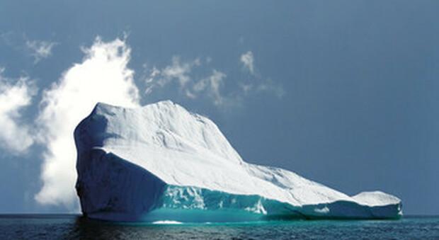 Riscaldamento terrestre, si sciolgono anche i giacimenti di metano nelle zone artiche