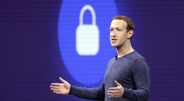 """Libra, Zuckerberg: """"Lancio della criptovaluta solo dopo autorizzazione Usa"""""""